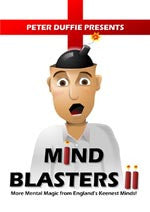 Mind Blasters 2 Booklet DOWNLOAD