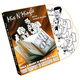 Mix N' Mingle (2 DVD set) by Shaun McCree & RSVP