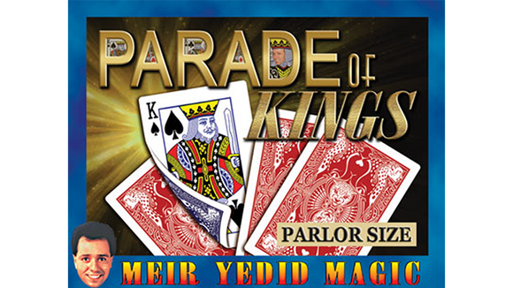 Parade of Kings (Parlor Size)