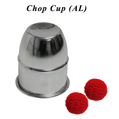 Chop Cup (AL) by Premium Magic