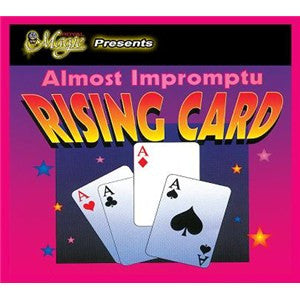 Rising Card - Impromptu