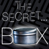 The Secret Box By Magic Makers