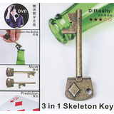 Skeleton Key - Trick