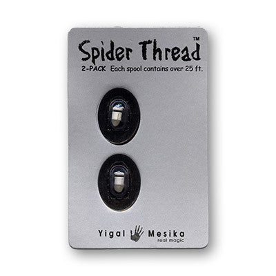 Spider Thread (2 piece pack) - Yigal Mesika