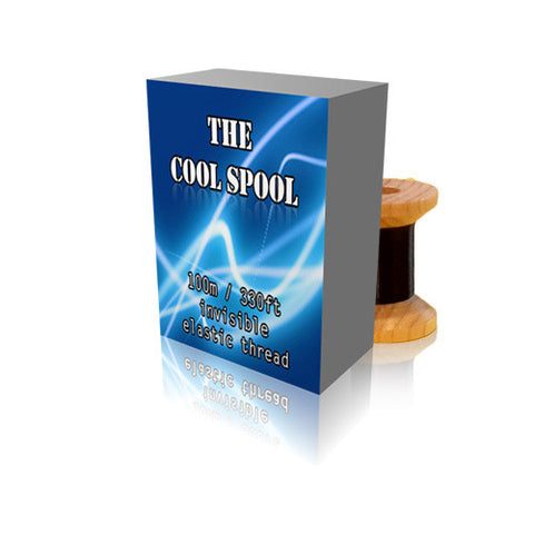 The Cool Spool & DVD Combo