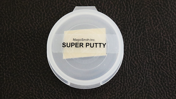 Super Putty (Refill) for Double Cross or Super Sharpie by Magic Smith