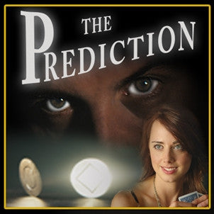 The Prediction By Magic Makers