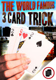 Three Card Trick