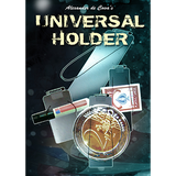 The Universal Holder by Alexander De Cova