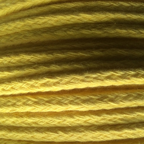 Magicians Rope - Yellow By Warped Magic
