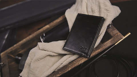 Z Fold Wallet 2.0 by TCC