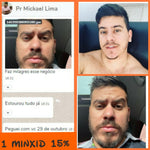 Minxid 15% - Fórmula exclusiva