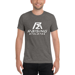 Raising Athletes Men's Short Sleeve T-Shirt - 11 Colors