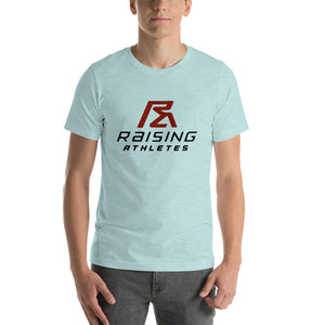 Raising Athletes Short-Sleeve Unisex T-Shirt - 7 Colors