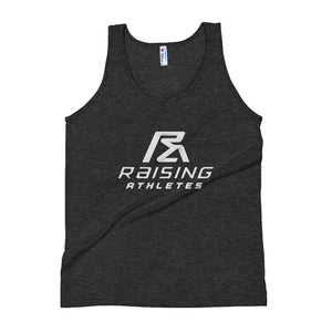 Raising Athletes Women's Tank Top - 6 Colors