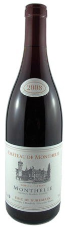 2014 Monthelie Rouge, Eric de Suremain