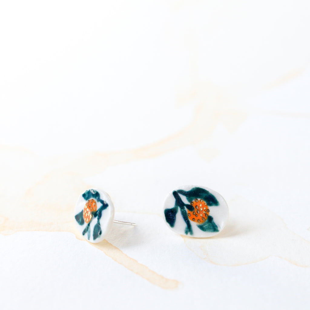 Clementine Earring #4