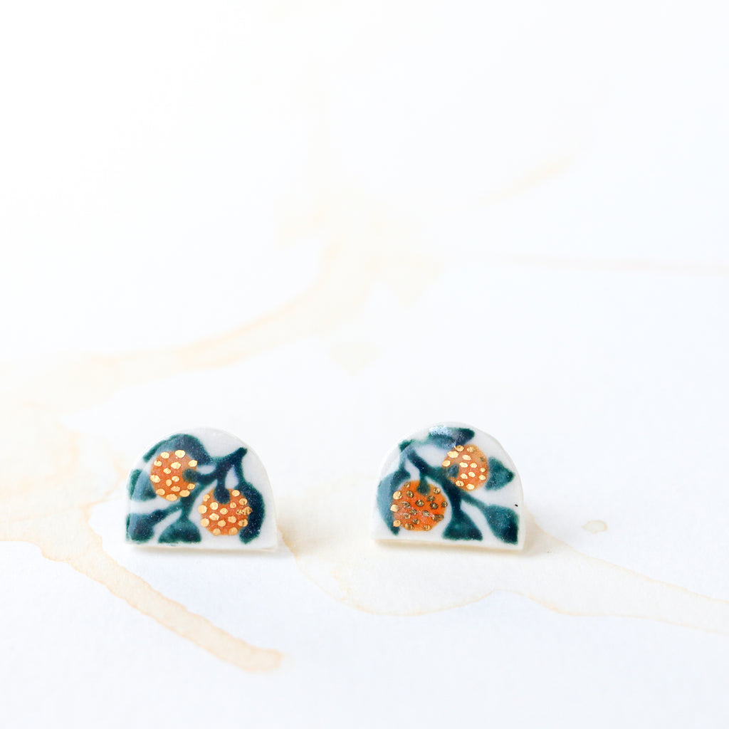Clementine Earring #3