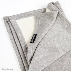HoodiePillow® Blanket with Pocket