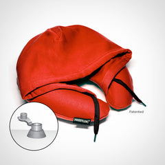 Inflatable Travel HoodiePillow®