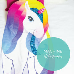 Unicorn Blanket & Sleep Sack