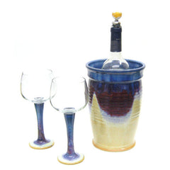 Silverman Wine Bucket
