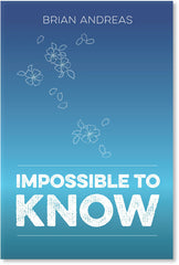 "Story People ""Impossible to Know"" Book"