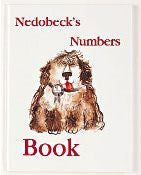 Nedobeck Numbers Book - Large