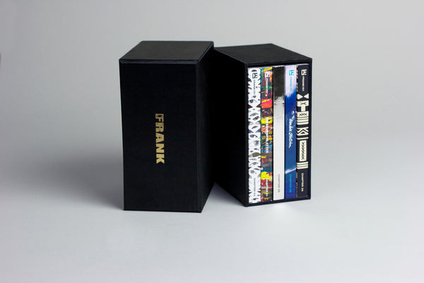 The Frank 5-Pack Gift Box