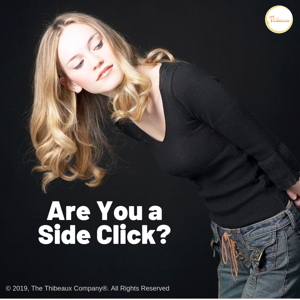 Are You a Side Click?