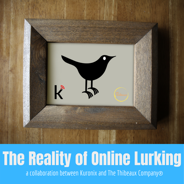 The Reality of Online Lurking