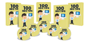 100 SEO Tips eBook