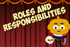 ONLINE COURSE - Roles and Responsibilities