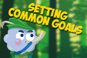 ONLINE COURSE - Setting Common Goals