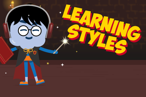 ONLINE COURSE - Learning Styles