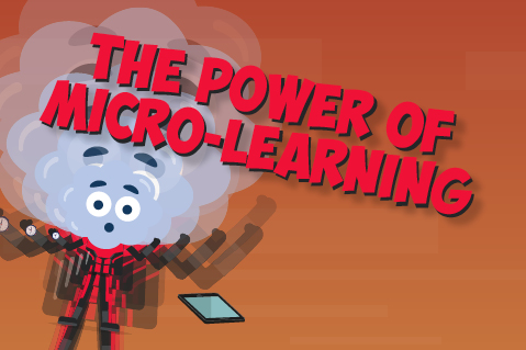 ONLINE COURSE - The Power of MIcrolearning
