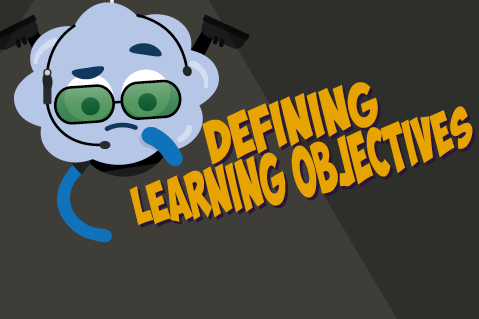 ONLINE COURSE - Defining Learning Objectives
