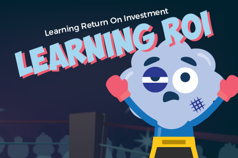 ONLINE COURSE - Learning ROI
