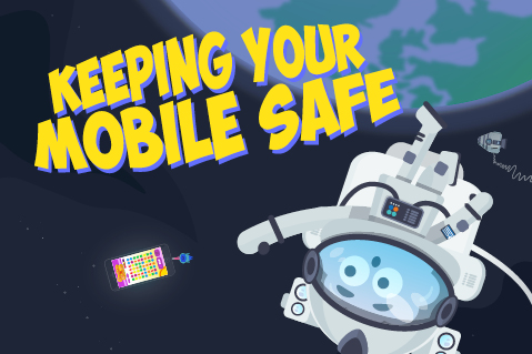 ONLINE COURSE - Keeping Your Mobile Safe
