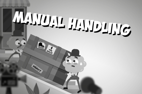 ONLINE COURSE - Manual Handling