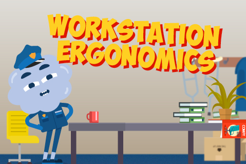 ONLINE COURSE - Workstation Ergonomics