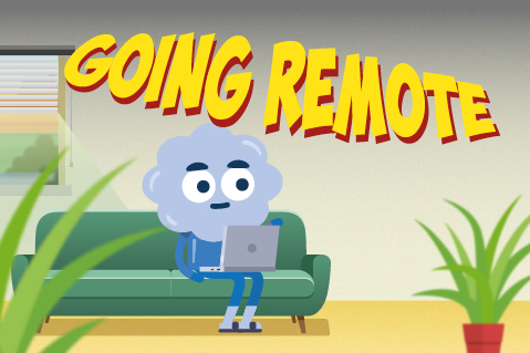 ONLINE COURSE - Going Remote