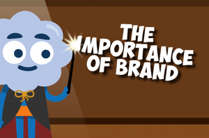 ONLINE COURSE - The Importance of Brand