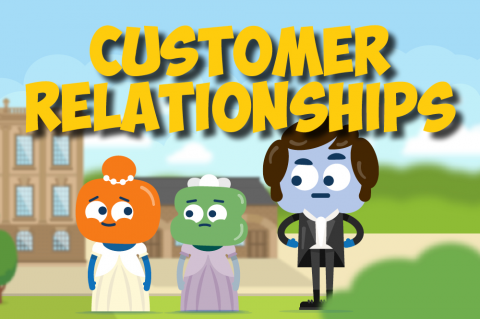 ONLINE COURSE - Customer Relationships