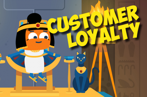 ONLINE COURSE - Customer Loyalty