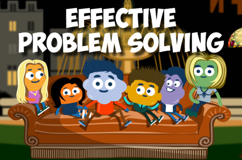 ONLINE COURSE - Effective Problem Solving