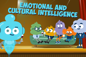 ONLINE COURSE - Emotional and Cultural Intelligence