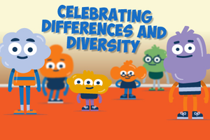 ONLINE COURSE - Celebrating Differences and Diversity