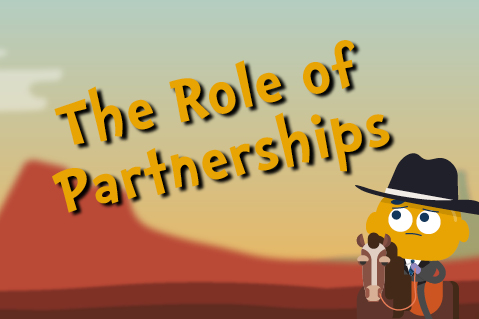 ONLINE COURSE - The Role of Partnerships