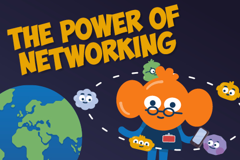ONLINE COURSE - The Power of Networking